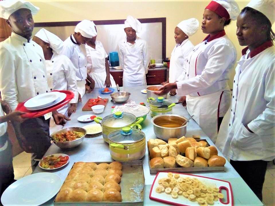 nakuru college best college in kenya and nakuru